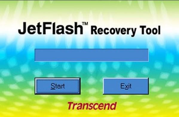 скачать jetflash recovery tool