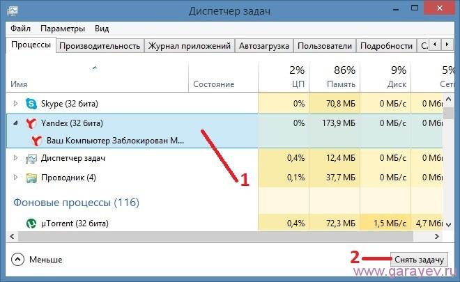 Открываются сайты сами по себе как исправить яндекс браузер