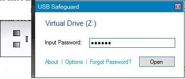 скачать Password Protect Usb Rus бесплатно - фото 6