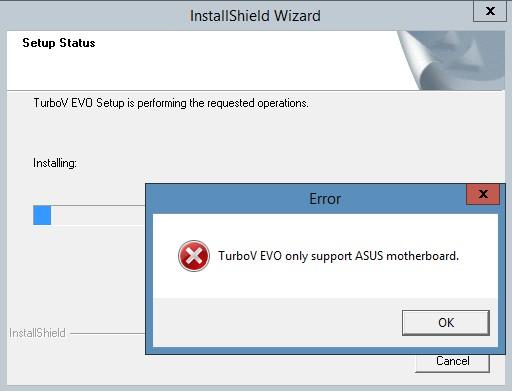 Скачать TurboV EVO Windows 10