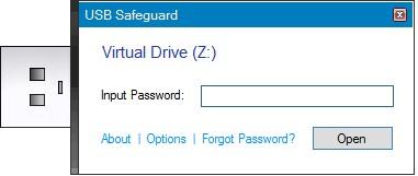 USB Safeguard скачать на русском