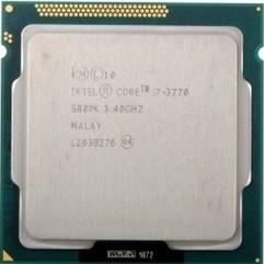 мощный процессор для игрового компьютера