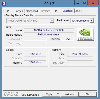 CPU-Z RUS скачать бесплатно