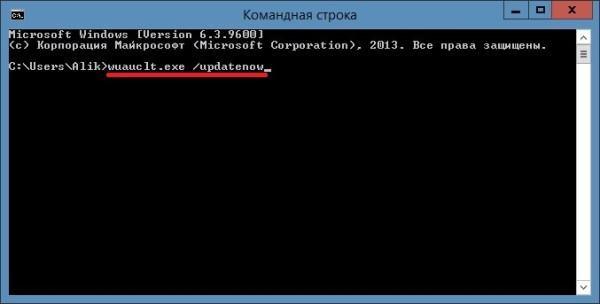 Windowsupdate 80240020 как исправить